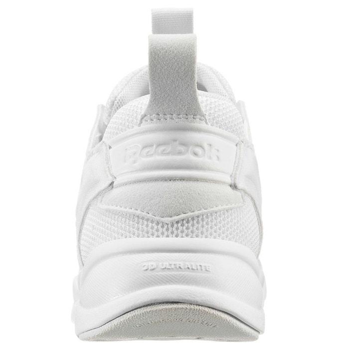 Baskets v67158 blanc Reebok