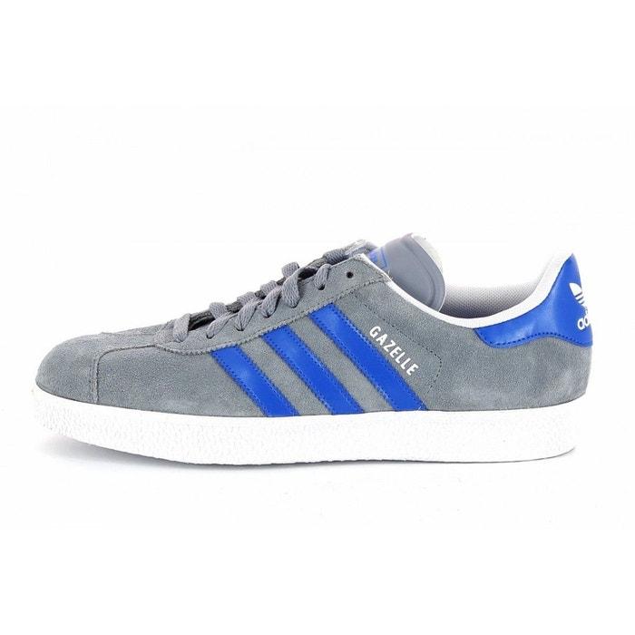 Basket adidas originals gazelle 2 - g96198 gris Adidas Originals