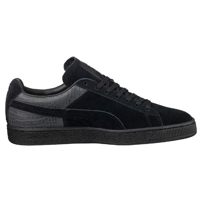 afbeelding Sneakers SUEDE PUMA