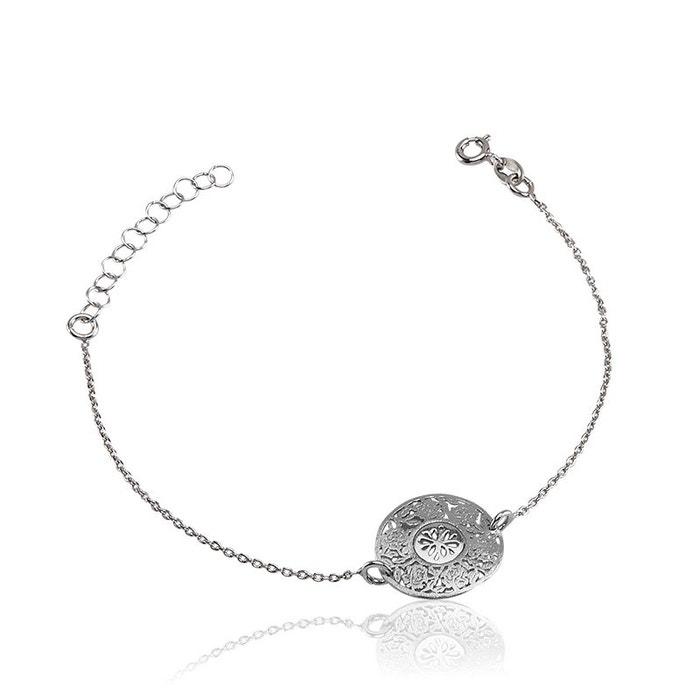 bracelet argent 925/1000
