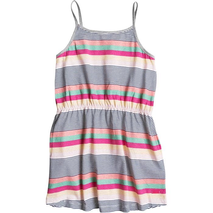 Striped Dress 8-16 Years