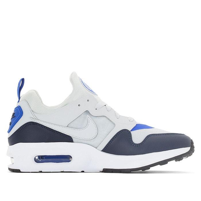 online store 5a702 1f6b2 Baskets air max prime gris bleu Nike   La Redoute