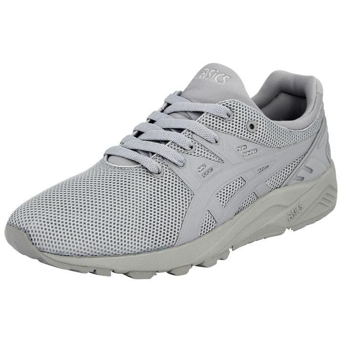 Livraison Gratuite Pas Cher Asics gel kayano trainer evo chaussures mode sneakers unisex gris Asics La Vente En Ligne Populaire Vente Meilleur pYY4Z8b