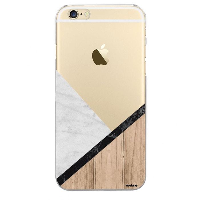 coque iphone 6 plus marbre rigide