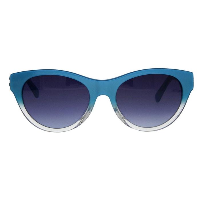 0f56c28bbf Lunettes de soleil jc563s-89w bleu/argent Just Cavalli | La Redoute