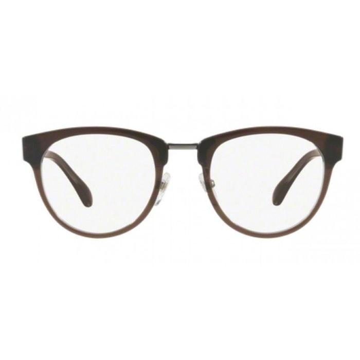 Lunettes de vue mixte starck eyes marron sh 3043 0001 48 21 marron Starck  Eyes   La Redoute a62089346997
