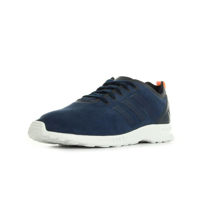 adidas zx flux bleu marine