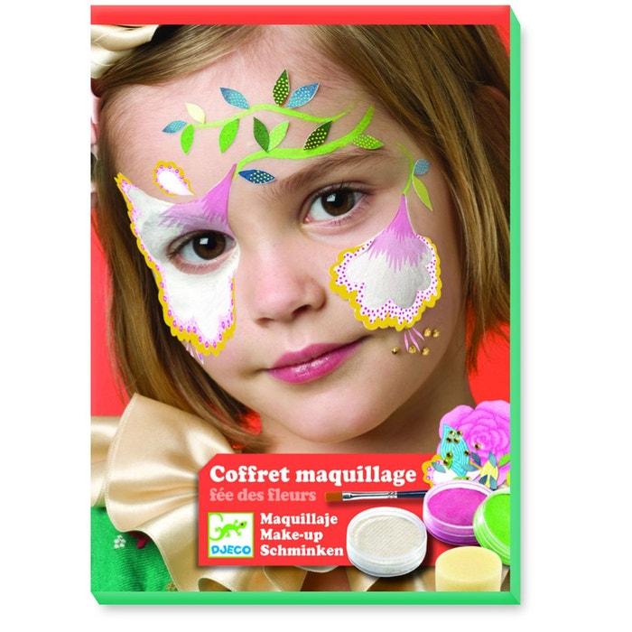 Maquillage Fée Des Fleurs Djeco La Redoute