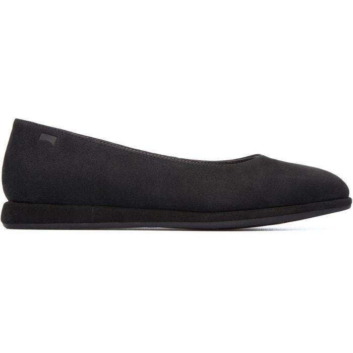 Fidelia k200222-001 chaussures plates femme  noir Camper  La Redoute
