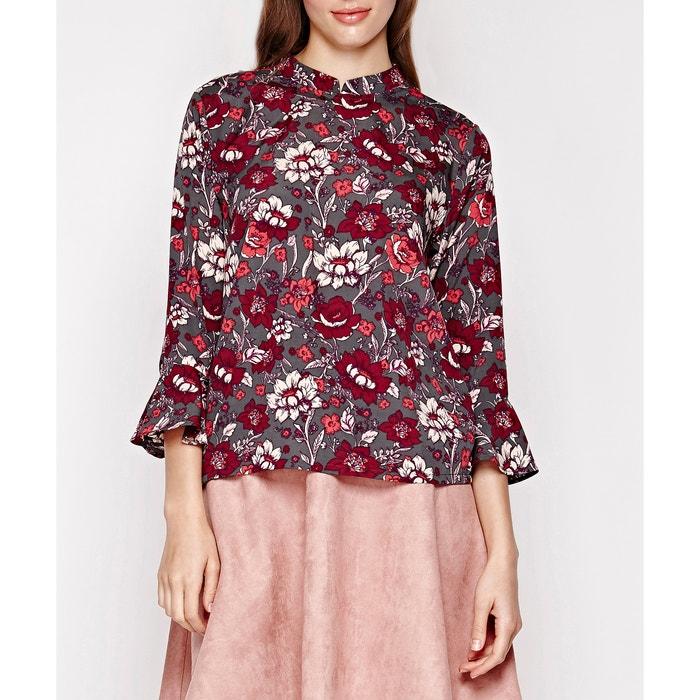 Купить блузку 3 4 рукавом