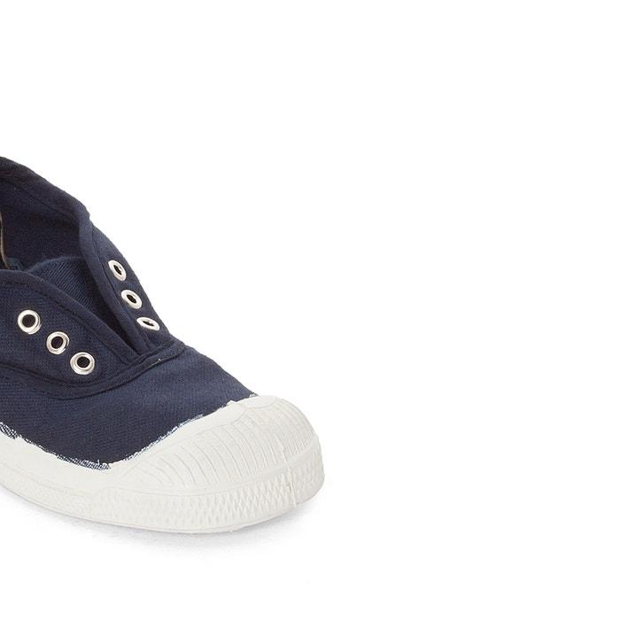 afbeelding Basic sneakers Elly BENSIMON