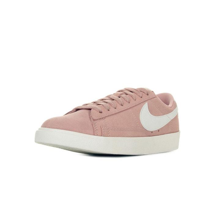 Roseblanc Nike Redoute Low Sd W Baskets La Femme Blazer gW8S8XT