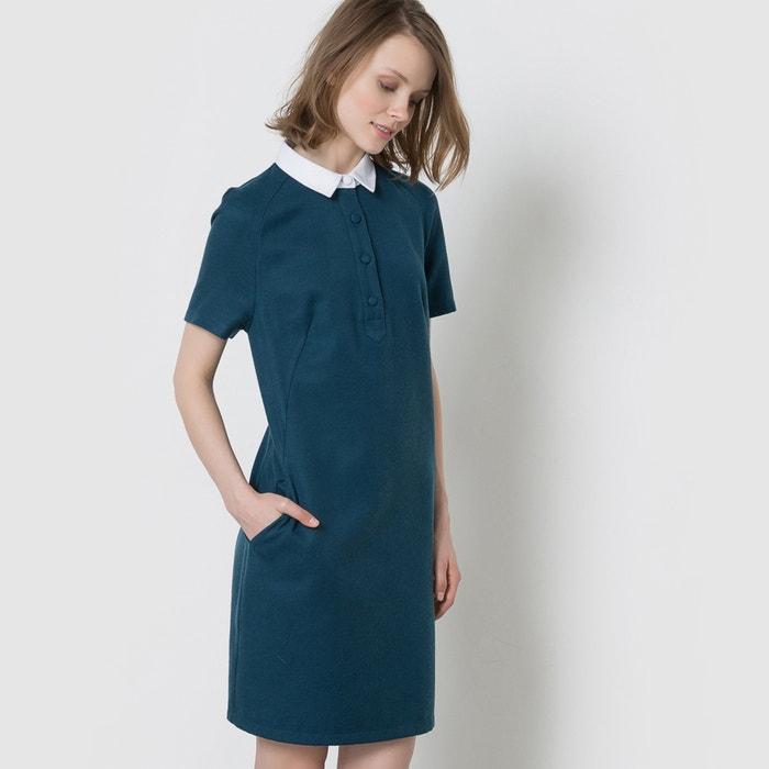 Image Shirt Dress MADEMOISELLE R