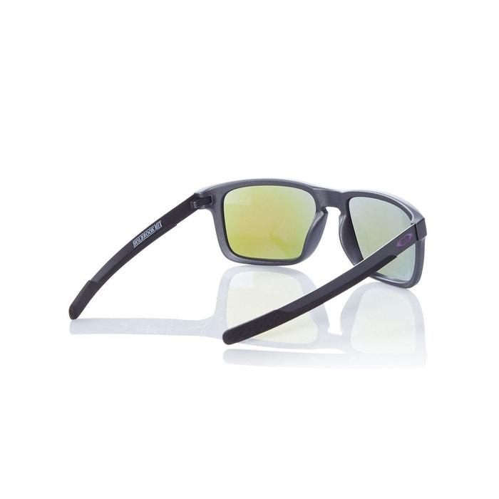 Holbrook mix - lunettes cyclisme - bleu noir noir Oakley   La Redoute 740eaa2d065d