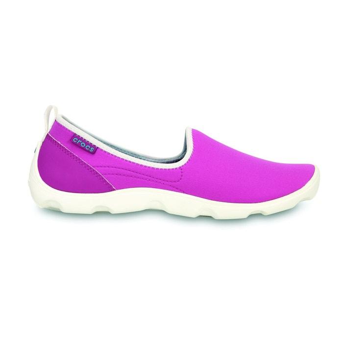 Jeu En Ligne Ebay Slippers duet busy day skimmer 14698 couleur unique Crocs Best-seller À Vendre Vente Pas Cher De Précommande En Ligne À Vendre pRoJI7Y