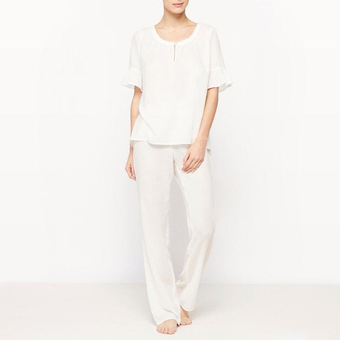Image Pyjama 2 pièces voile de coton La Redoute Collections