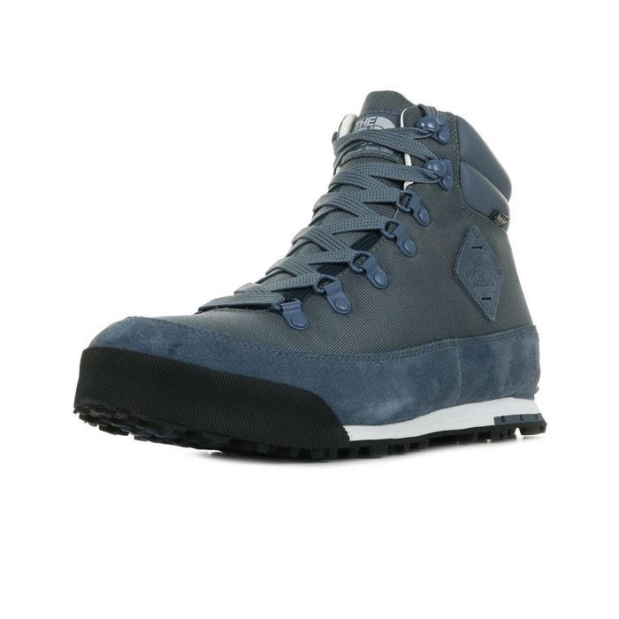 La De Chaussures Randonnée To Face The Nl Back North Berkeley Bleu 4FZFAU
