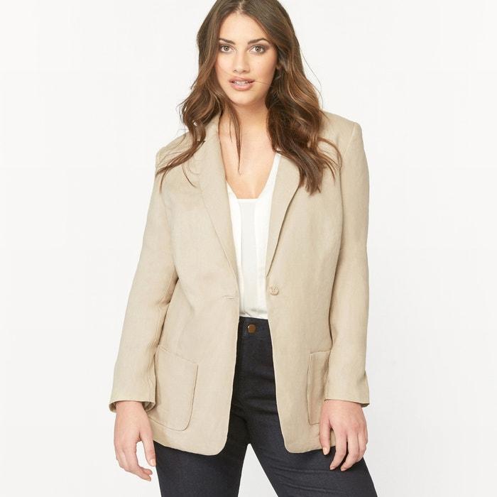 Linen Jacket  CASTALUNA image 0