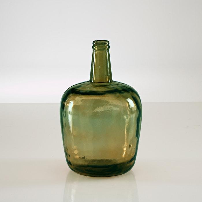 afbeelding Vazen dame-jeanne in glas, Izolia La Redoute Interieurs