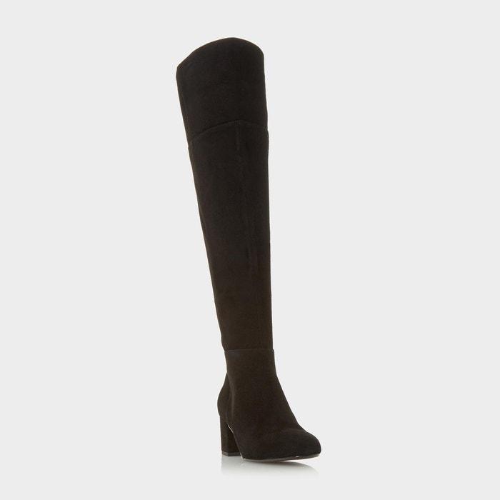 Bottes au genou à talons hauts Acheter Pas Cher Confortable YYP1l9H5B2