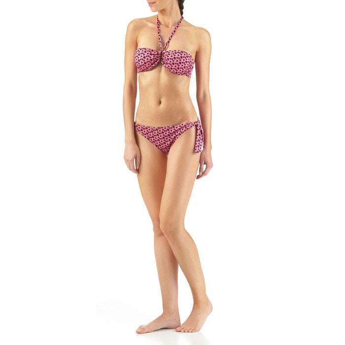 amazone Jeu Exclusif Vilebrequin - Haut de maillot bandeau Micro Turtles Hawaï Femme Boutique En Ligne Pas Cher JIfWuE7Sn