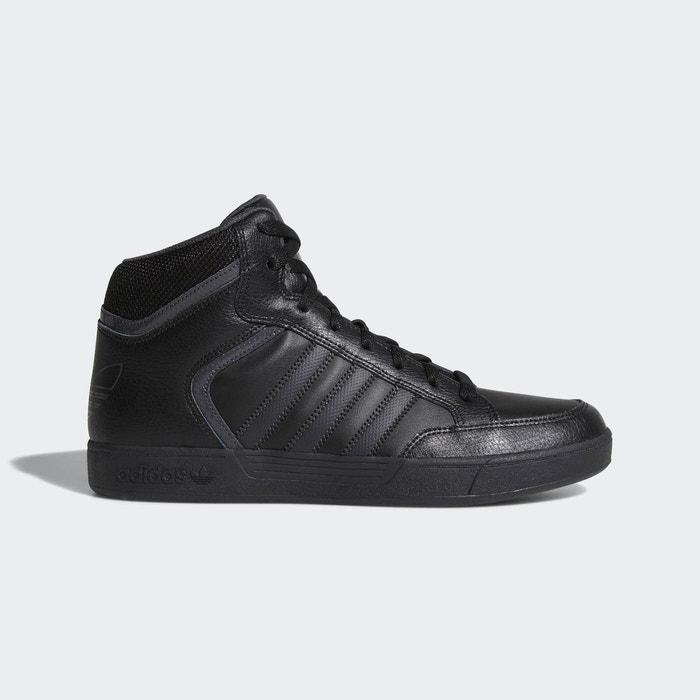 Baskets varial mid  noir Adidas Originals  La Redoute
