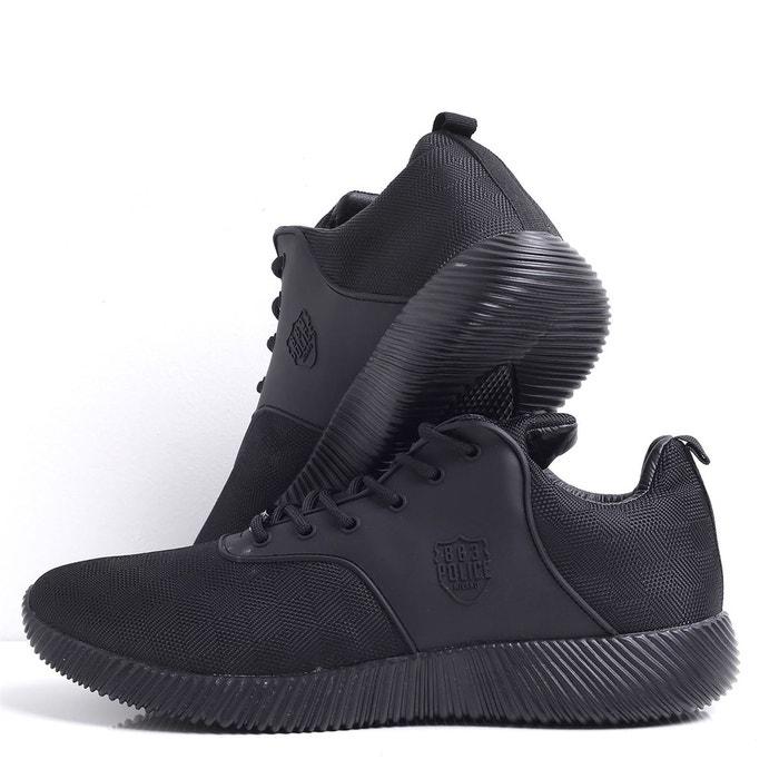Baskets de running à lacets 883 Police