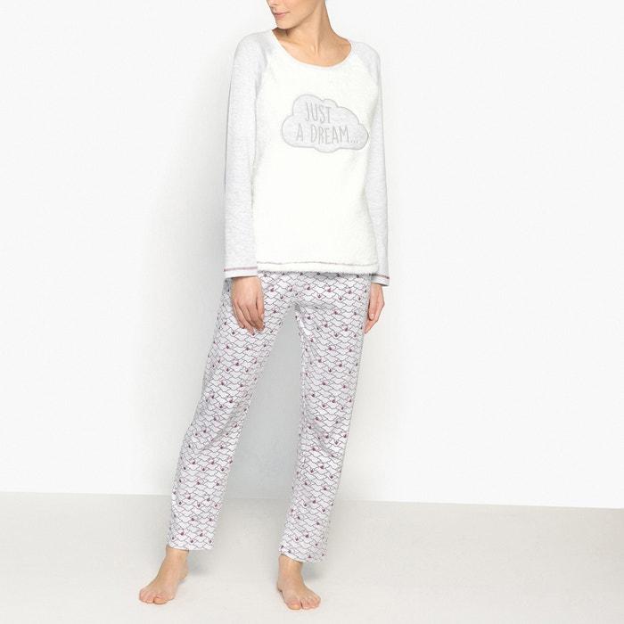 Image Pyjama Nuage DODO
