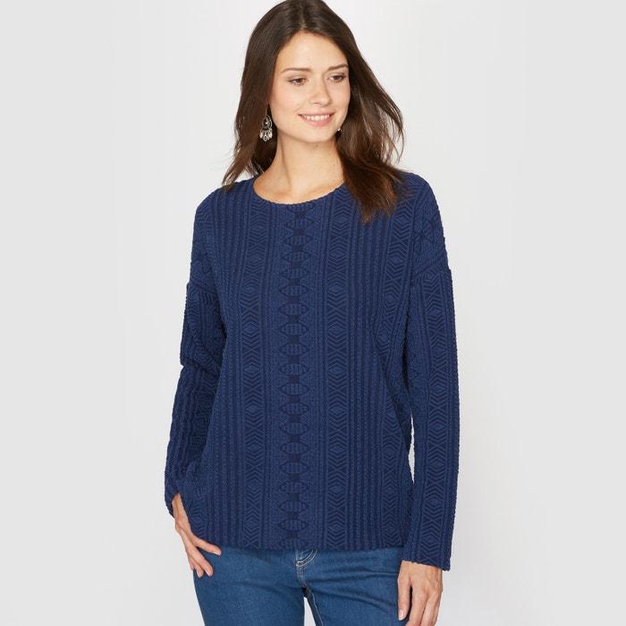 Image Felpa-shirts, maglia a rilievo ANNE WEYBURN