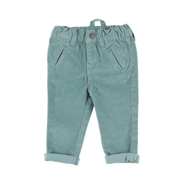 3b82c48e6d458 Pantalon en velours Noukie's | La Redoute