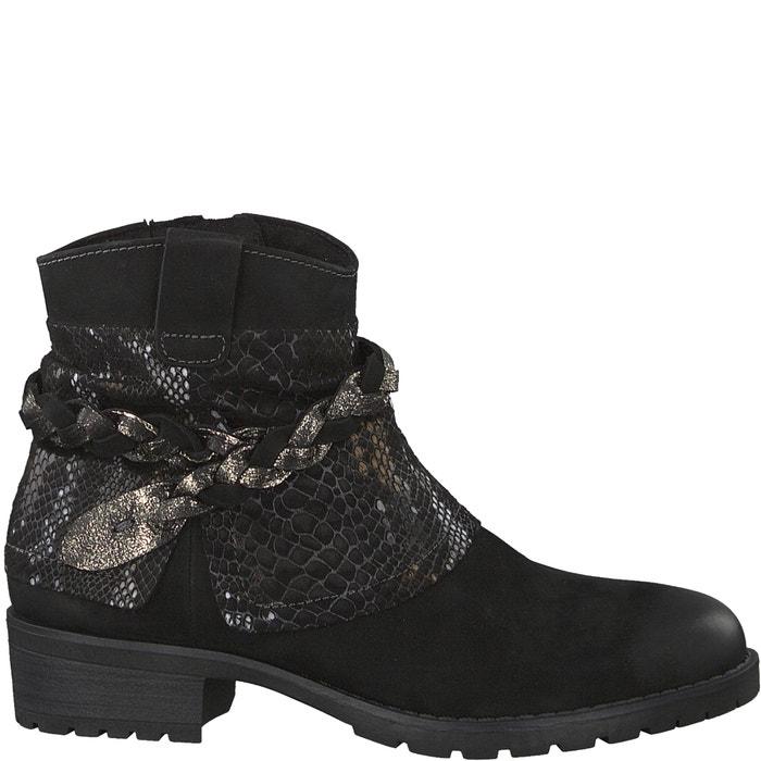 Image Boots Parai TAMARIS