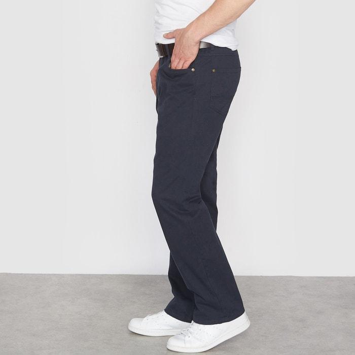 FOR de m 5 MEN 243;n 87 Pantal m de CASTALUNA 225;s estatura bolsillos 1 2 largo 4xAHqf