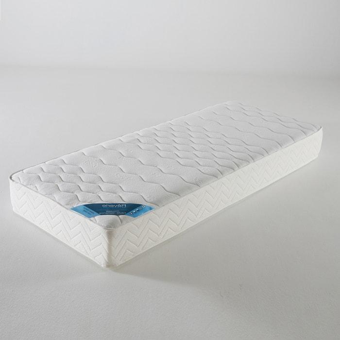 afbeelding Matras in HD 35 mousse & vormbehoudende mousse, groot luxe comfort REVERIE