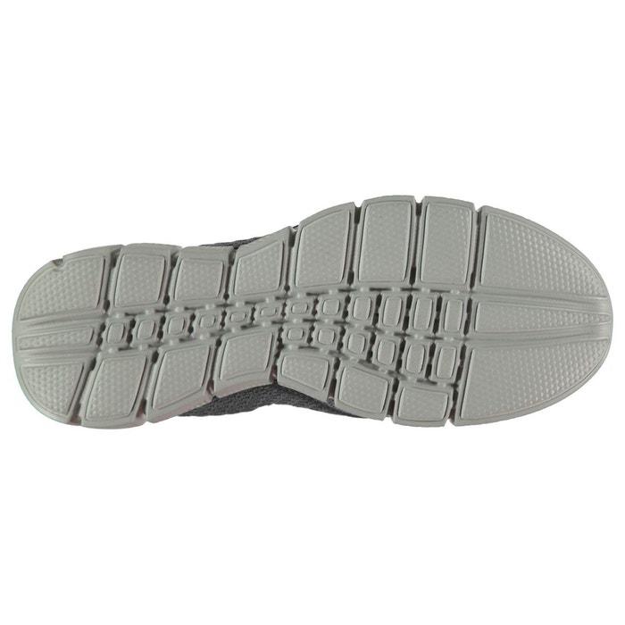 Chaussures de sport à enfiler tricot Skechers - absolutewheelandtire.com fb6ef162765