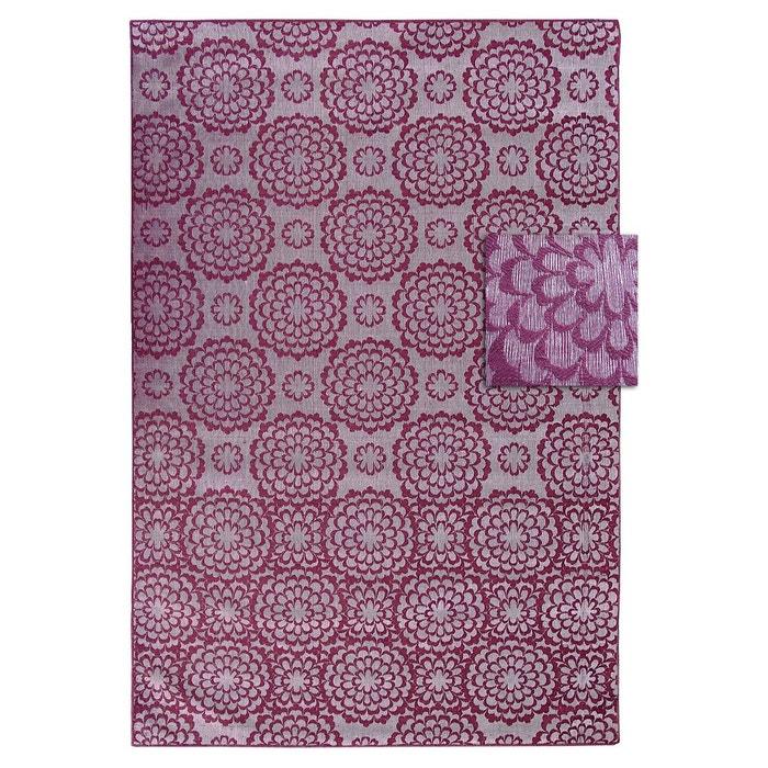 Tapis de salon moderne design rhapsodie - laine violet Un Amour De ...