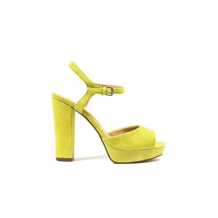 cool Approvisionnement En Vente Sandales bibi lou jaune Bibi Lou bF5Ibl