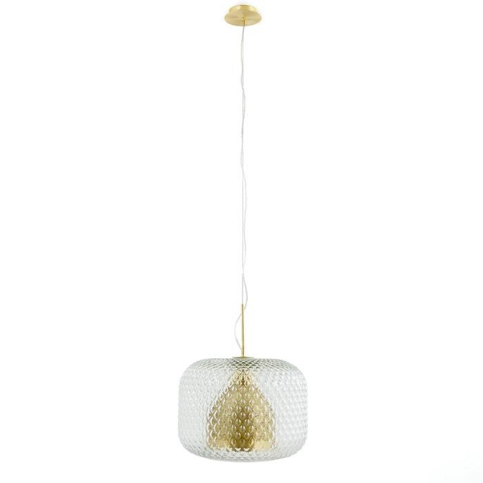 suspension simple 40 cm mistinguett am pm laiton la redoute. Black Bedroom Furniture Sets. Home Design Ideas