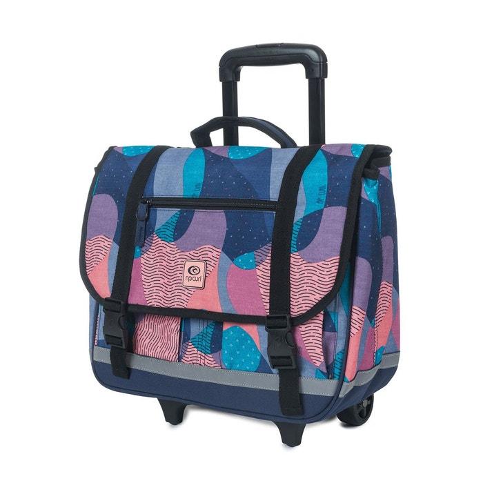 Sac à dos camo wheely satchel blue Rip Curl | La Redoute Commander En Ligne ZAxK2