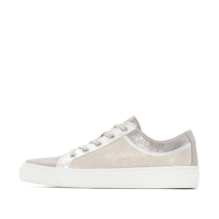 Pataugas Leather Sneakers York / M