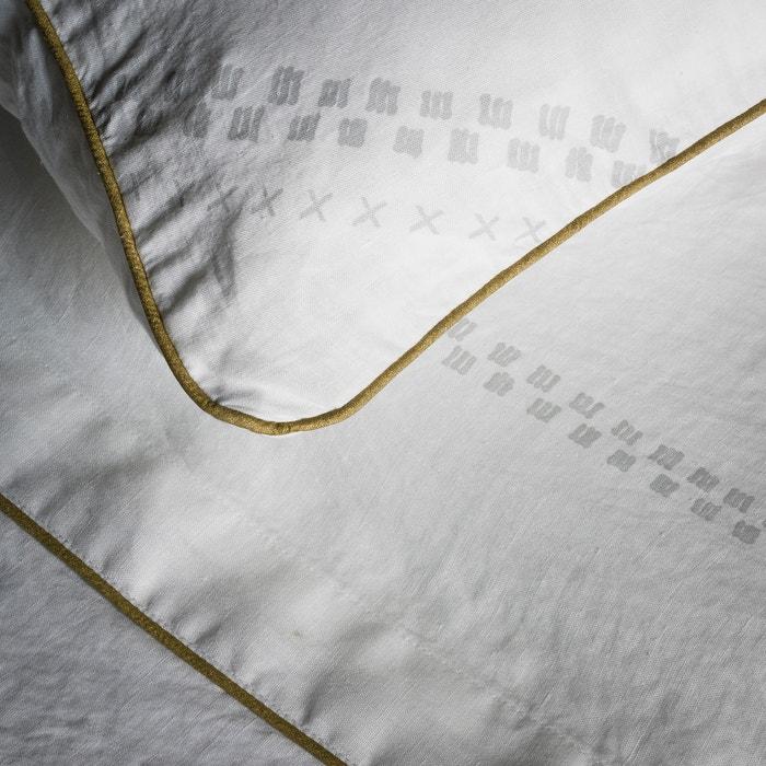 Image Drap en lin lavé SAM BARON.