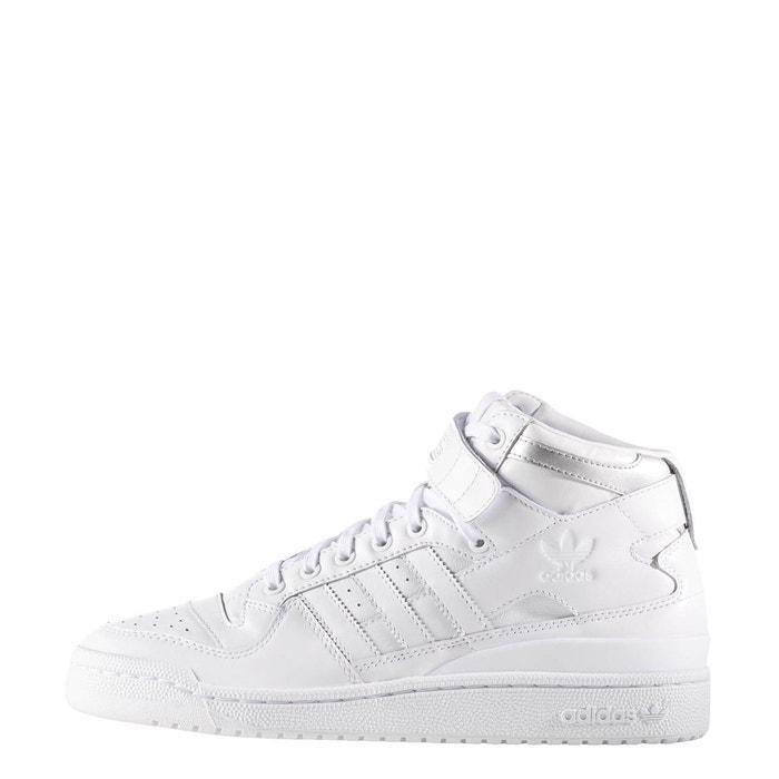 Chaussure forum refined blanc Adidas Originals Jeu Prix Incroyable Nice Jeu UQS9zGvVE