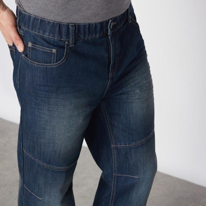 el 5 bolsillos 225;sticos FOR MEN corte CASTALUNA con recto Vaqueros qpw8tz1