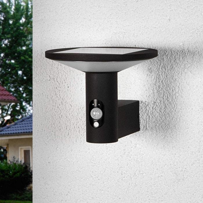 Led En Aluminium Solaire Lampe Extérieure IEH2WDY9