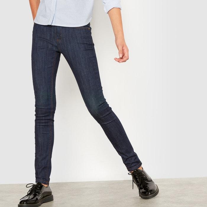 Jeans skinny 10-16 anos R essentiel