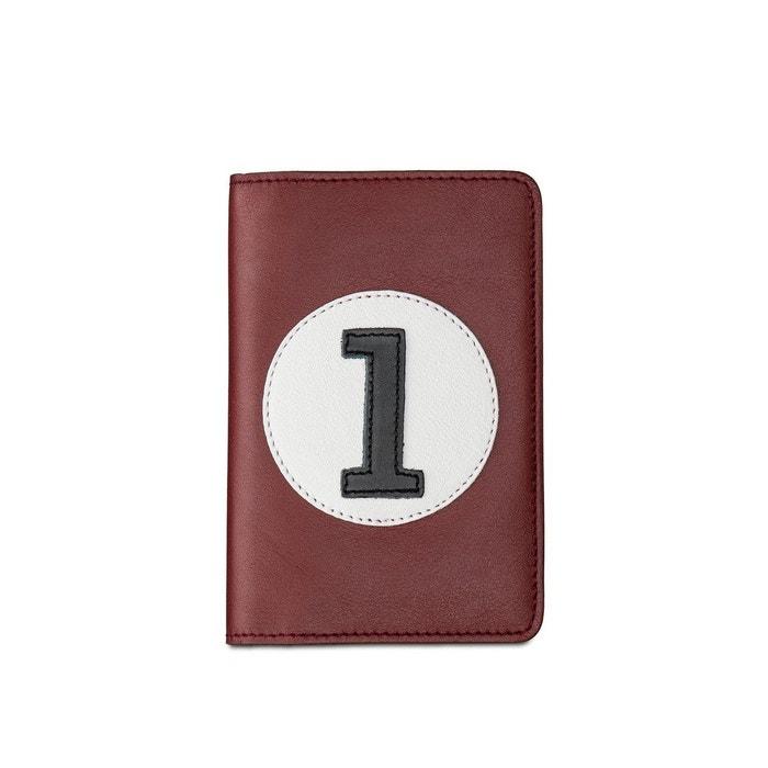 Portefeuille et porte monnaie bordeaux cbr1 noir Entre 2 Retros | La Redoute Livraison Gratuite Images Footlocker Bonne Vente En Ligne 4nUj7KBDP