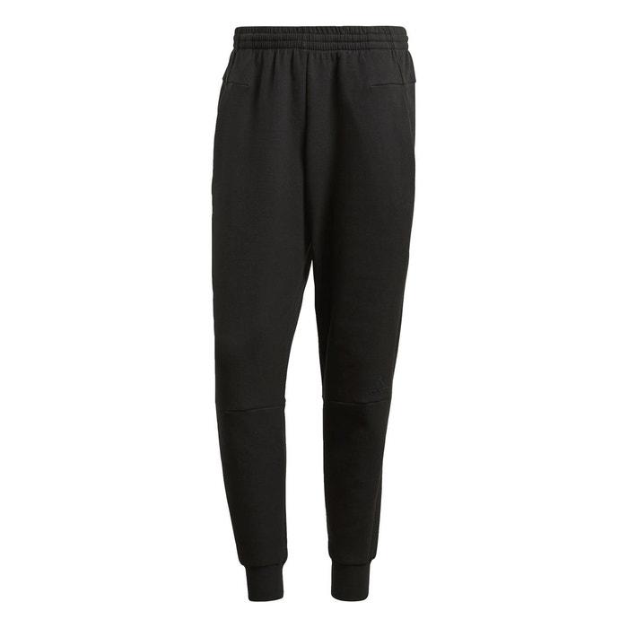 pantalon adidas noir