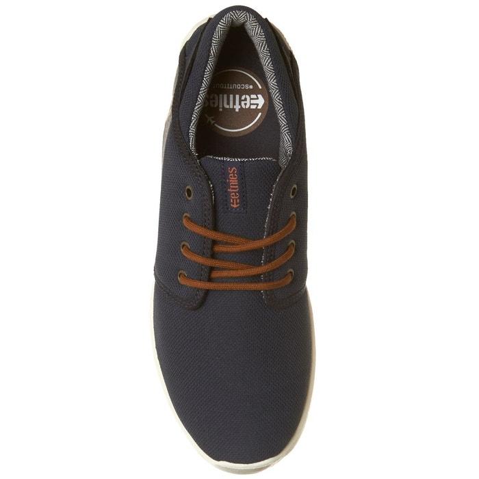 Chaussure scout bleu fonce Etnies