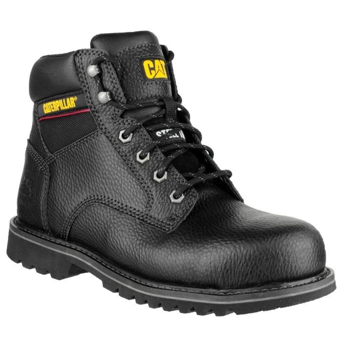 Caterpillar Electric - Chaussures montantes de sécurité - Homme wtzuW