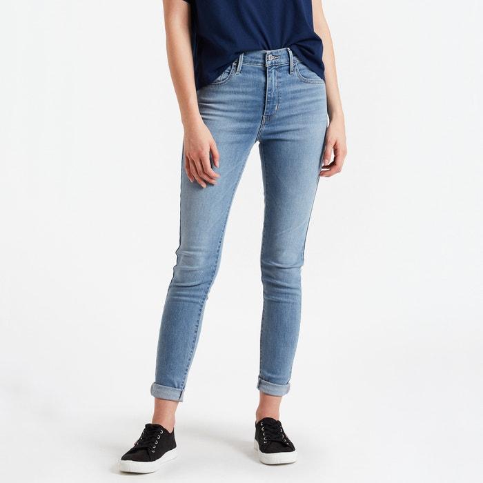 Levis/® 720 Hirise Super Skinny W Jean