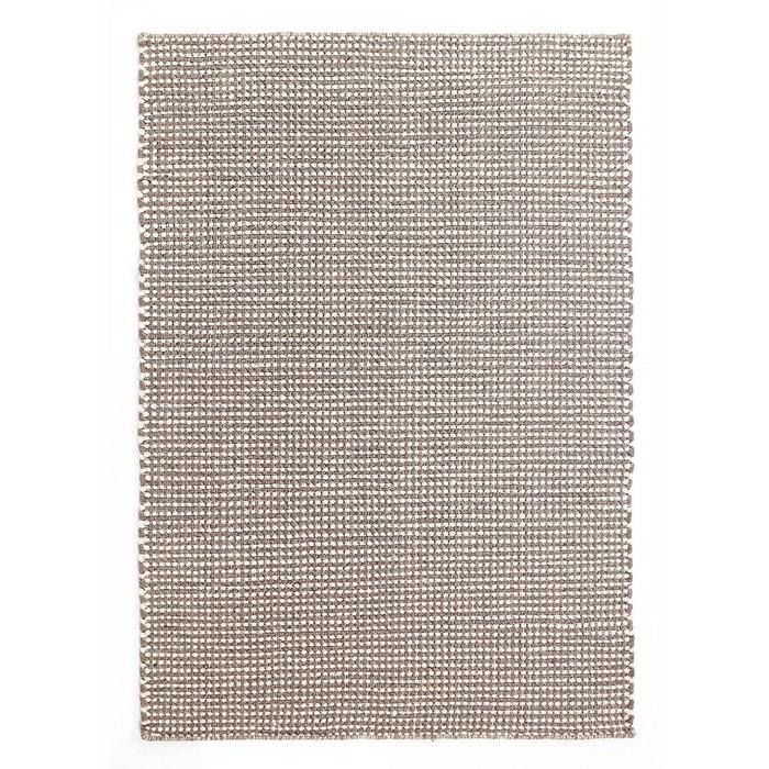Tapis long et fin kilim TRENTO en Laine, par Unamourdetapis, Tapis moderne  UN AMOUR DE TAPIS image 0